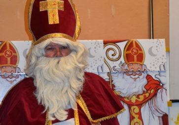 La venue de Saint Nicolas ce 6 décembre