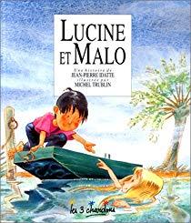 Lucine et Malo aux cycles 1 et 2